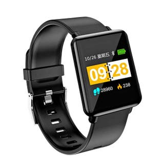 reloj digital deportivo inteligente smartwatch