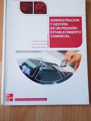 Libros Grado Medio Comercio De Segunda Mano En Torrejón De