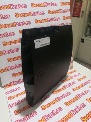 PS3 120GB + mando
