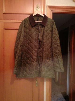 chaqueta Barbour hombre