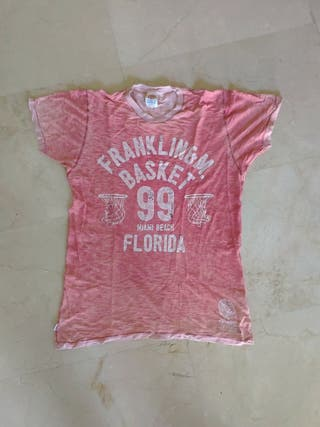 CAMISETA ANTIARRUGAS FRANKLIN & MARSHALL