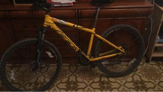 Bicicleta felt