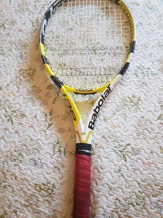 Raqueta tenis Rafa Nadal Babolat