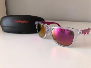 Gafas de sol CARRERA junior en perfecto estado