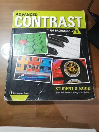 libro inglés primero bachillerato