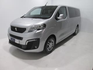 Peugeot Traveller LONG BUSSINES 1.6/115CV
