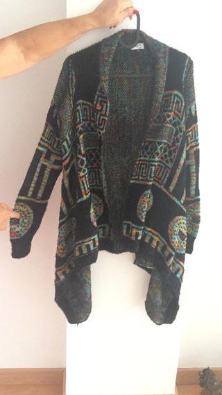 casaka de lana de señora