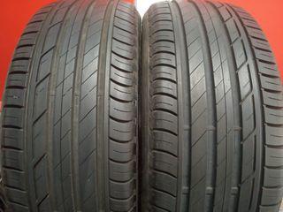 2 neumáticos 215/ 50 R18 92W Bridgestone +90%