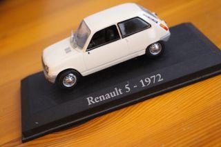 Miniatura Renault 5