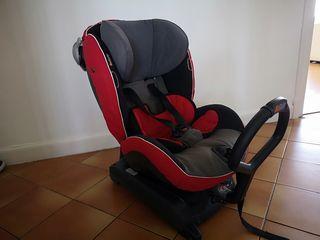 silla auto bebe