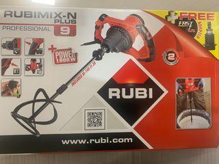 Batidora Rubimix-N Plus