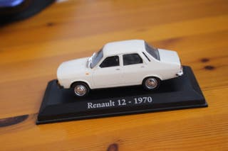 Miniatura Renault 12