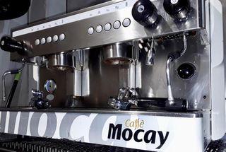 CAFETERA 2 PORTAS PROFESIONAL