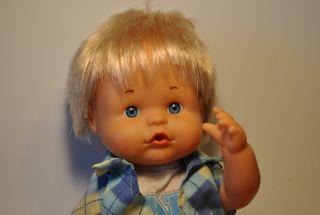 Nenuco muñeco Famosa