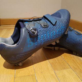 Zapatillas Suplest Edge 3 MTB carbono