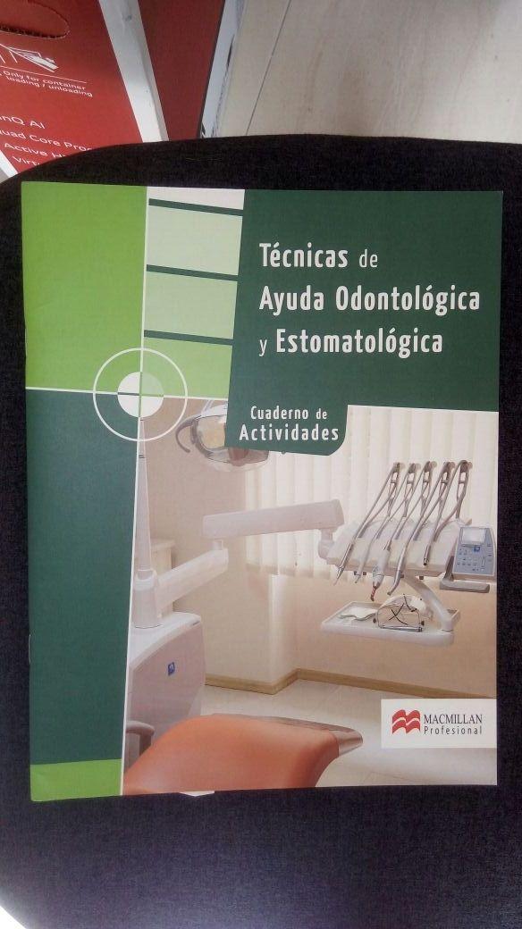 Libro Módulo Auxiliar De Enfermería De Segunda Mano Por 3