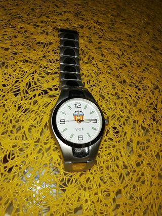 reloj original del Valencia CF