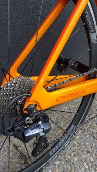Bici Orbea Orca aero t55