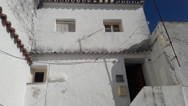 Casa en venta (Casares, Málaga)