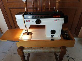 Máquina coser ALFA Zig Zag 3242