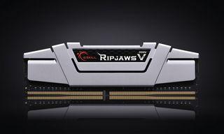 Memoria RAM GSkill 2x8GB 3000Mhz CL15 Gris