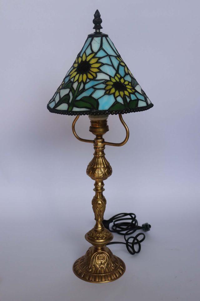 Lampara Tiffany