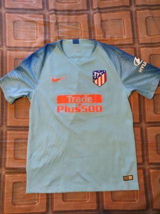 Camiseta Atlético de Madrid Lucas Hernández 21