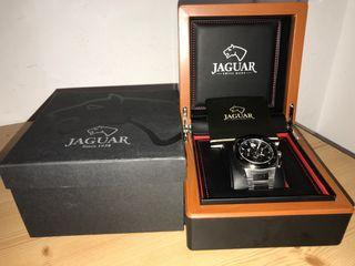 Reloj Jaguar (swiss made)
