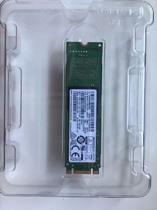 Disco Duro SSD M2 128GB