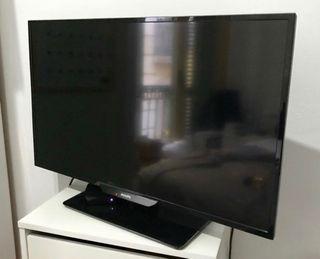 TV LED Philips 32.