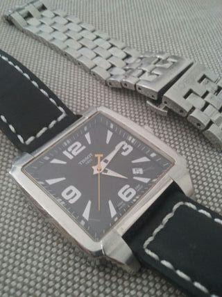 Reloj tissot monaco