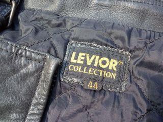 pantalon de piel moto LEVIOR