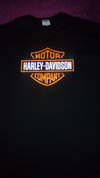 Camiseta Harley Davidson 10€