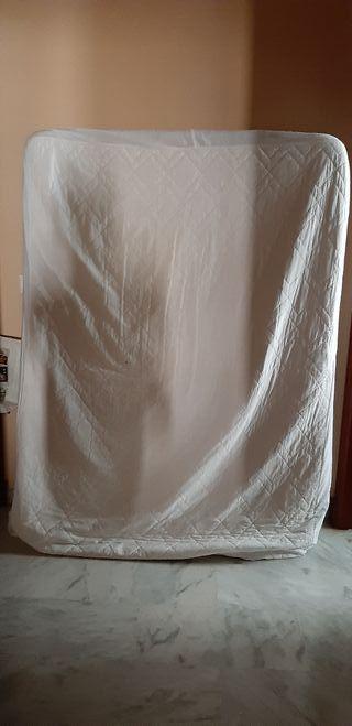 colchón 1,35x1,80