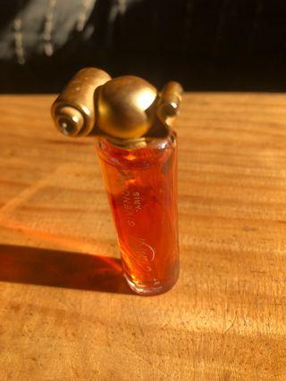 Miniatura Organza givenchy