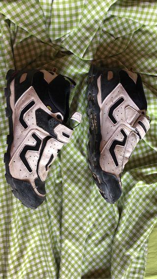 Zapatillas Enduro Mavic