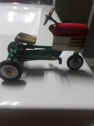 tractor hierro 1998