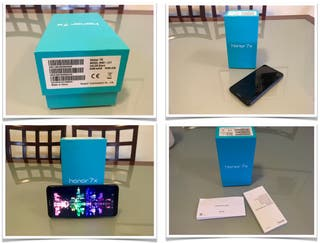 Huawei Honor 7X. 64GB
