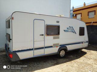caravana 3 ambientes