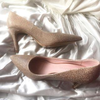 Signature heels