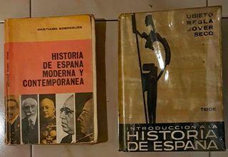 Libros-2: HISTORIA DE ESPAÑA