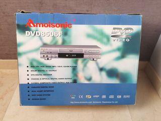 DVD Amoisonic
