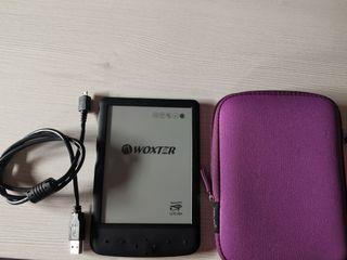 E-Book Woxter Scriba 190