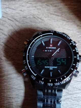 Reloj Nuevo naviforce
