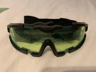 Gafas de visión nocturna de juguete colacao