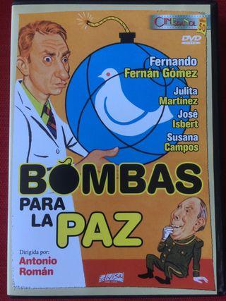 Bombos para La Paz DVD