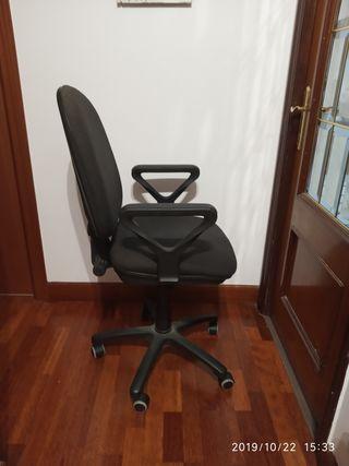 Escritorio Juvenil + silla oficina de regalo