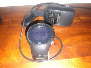 Garmin Forerunner 610 con pulsómetro
