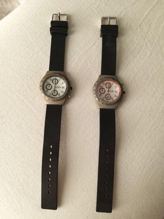 REGALO dos relojes