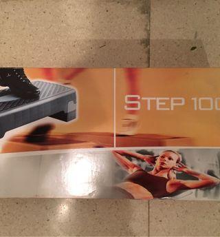 STEP 100 Decathlon